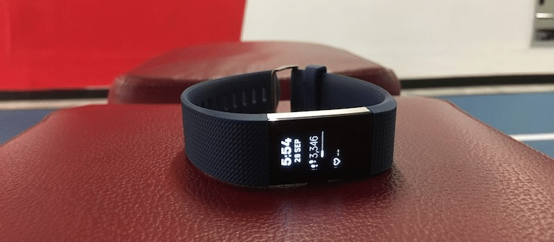 fitbit charge 2 or blaze activity tracker matchup - Fitbit Charge 2 or Blaze: Activity tracker matchup
