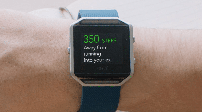 Fitbit helps crack a murder case