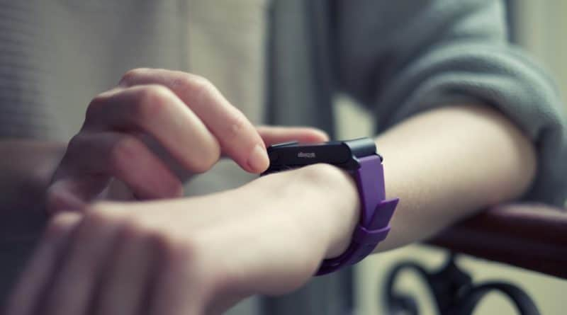 Fitness tracker data reveals direct link between activity and happiness