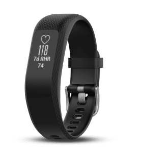 garmin raises the bar with its vivosmart 3 fitness tracker 2 - Best fitness trackers and health gadgets for 2018