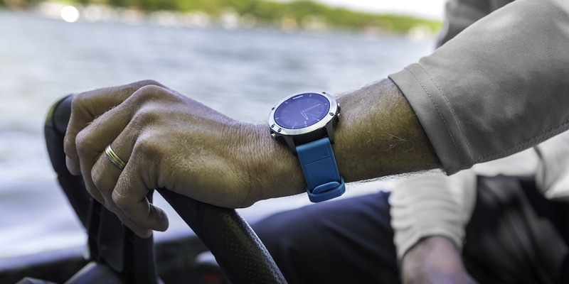 how wearable technology is changing water sports 2 - How wearable technology is changing water sports