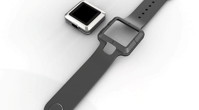 Microsoft working on a smartwatch but you won't be able to buy it