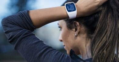 polar announces the m430 its newest running watch 2 390x205 - Polar announces the M430, its newest running watch