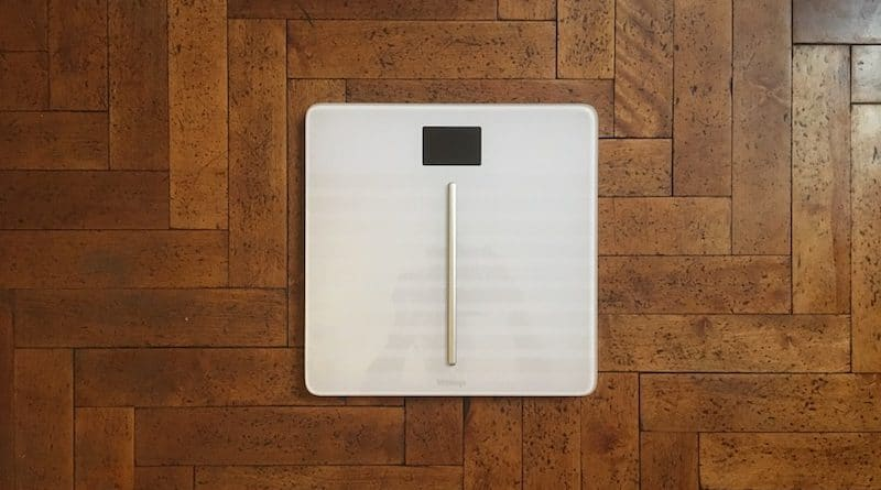 Review: Body Cardio, a stylish scale that keeps tabs on your heart health
