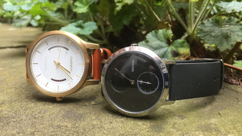 review garmin vivomove a stylish analog watch for the health conscious 7 - Review: Garmin Vivomove, a stylish analog watch for the health conscious