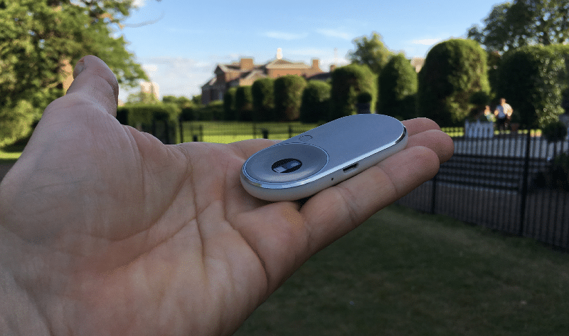 review mocaheart your portable heart health tracker 3 - Review: MOCAheart, your portable heart health tracker