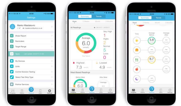 review monitor your glucose wirelessly with ihealth smart and align 5 - Review: Monitor your glucose wirelessly with iHealth Smart and Align