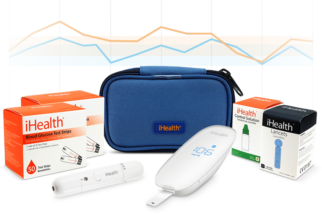 review monitor your glucose wirelessly with ihealth smart and align - Review: Monitor your glucose wirelessly with iHealth Smart and Align