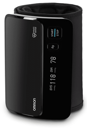Review: Omron EVOLV, clinically accurate blood pressure readings in a sleek package
