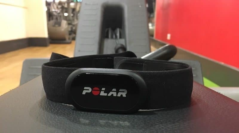 Review: Polar H10, a more comfortable and accurate heart rate chest strap