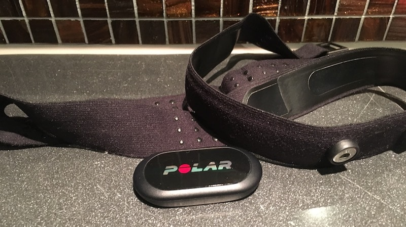 review polar h10 a more comfortable and accurate heart rate chest strap 9 - Review: Polar H10, a more comfortable and accurate heart rate chest strap