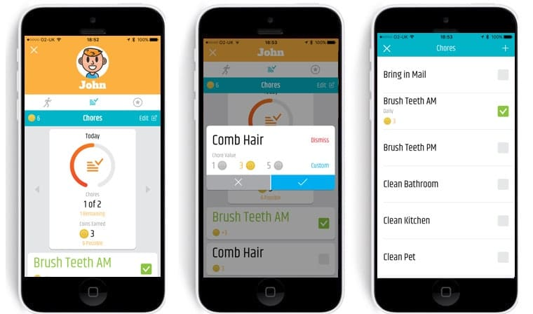 review vivofit jr motivate and reward your child 10 - Review: Vivofit Jr 2, Garmin's new fitness tracker for kids