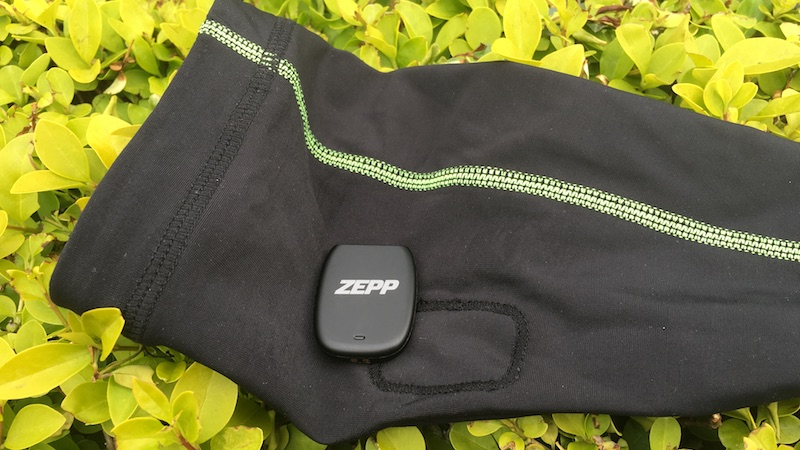 review zepp play soccer tackles the beautiful game 4 - Review: Zepp Play Soccer tackles the beautiful game