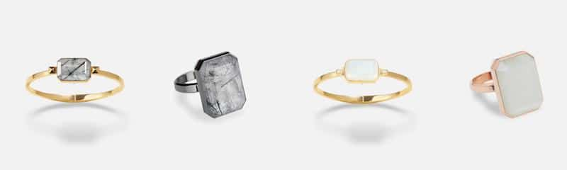 ringly launches spring collection of bracelets and rings - Ringly launches Spring collection of bracelets and rings