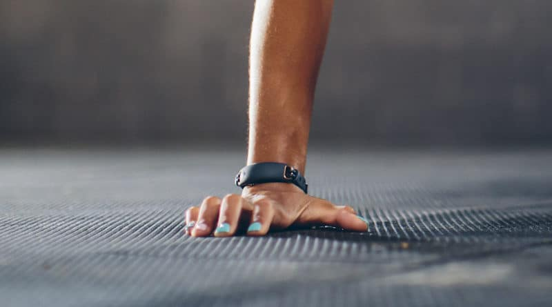 Rumour: Adidas to launch Chameleon HR fitness tracker later this year