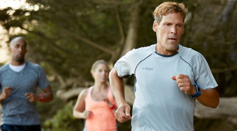 Social sharing of workouts pushes runners to outperform others says new study