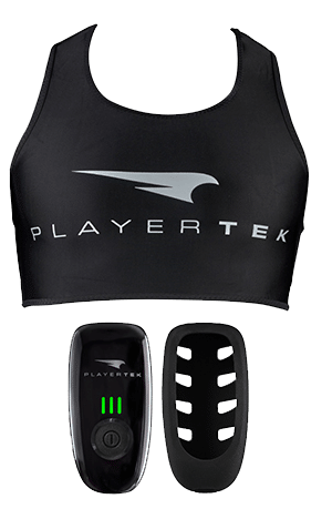 Track your movement on the soccer pitch with Playertek