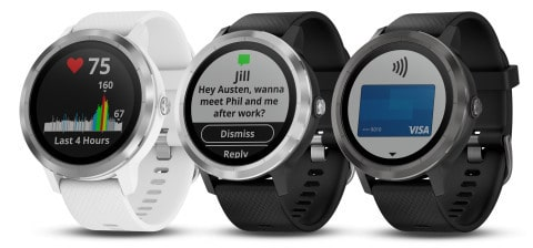 which garmin fitness tracker should you buy 2 - Which Garmin fitness tracker should you buy?