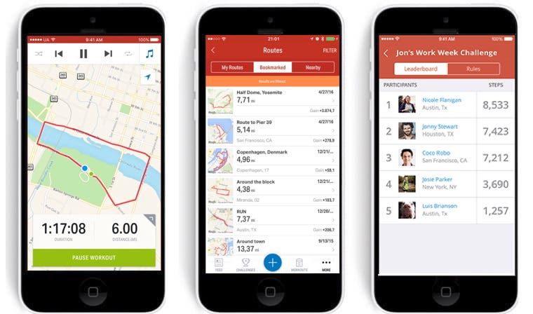 5 cycling apps you should already have installed 2 - Cycling apps you should already have installed