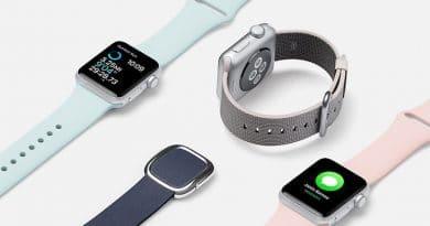 Apple looking at using RFID tags to log food intake