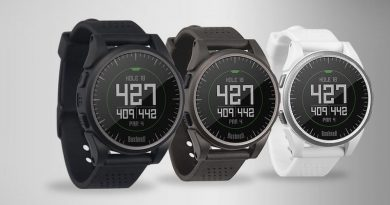 Bushnell unveils new Excel Golf GPS Watch