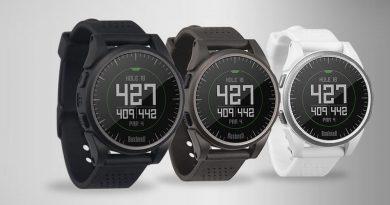 Bushnell unveils new Excel Golf GPS Watch