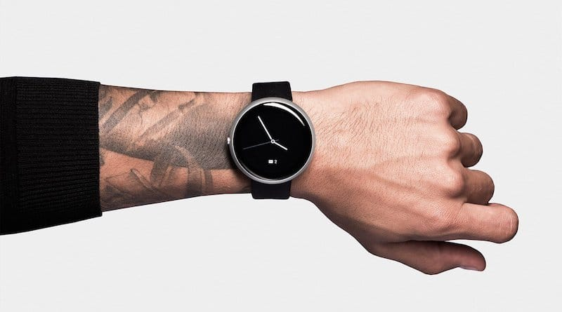 Dagadam Watch: a feature packed device with real AI technology