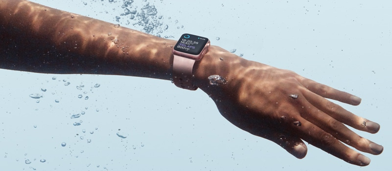 fitbit blaze or apple watch series 2 for workouts 2 - WatchOS4 comes this fall with better fitness tracking & Siri