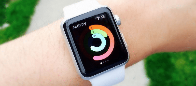 fitbit blaze or apple watch series 2 for workouts - Fitbit Blaze or Apple Watch Series 2 for workouts?