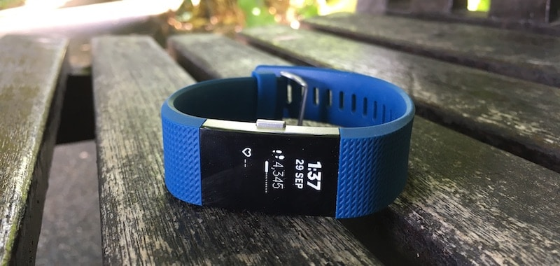 fitbit flex 2 vs charge 2 activity tracker matchup 2 - Fitbit Flex 2 vs Charge 2: Activity tracker matchup
