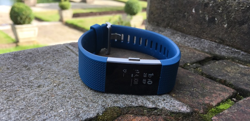 fitbit flex 2 vs charge 2 activity tracker matchup 3 - Fitbit Flex 2 vs Charge 2: Activity tracker matchup