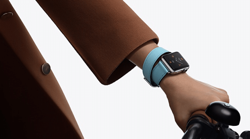 Future Apple Watch models to support glucose monitoring and smart bands