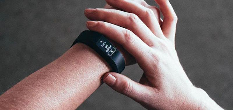 garmin vivosmart 3 vs fitbit charge 2 activity tracker matchup 2 - Garmin Vivosmart 3 or Vivosmart HR+: What's the difference?