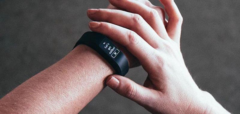 garmin vivosmart 3 vs fitbit charge 2 activity tracker matchup 2 - Garmin Vivosmart 3 vs Fitbit Charge 2: Activity tracker matchup