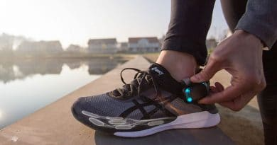 Get real-time analysis on your running technique with ARION smart insoles
