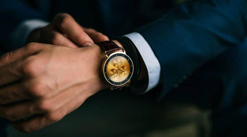 Haikara: the fashionable smartwatch