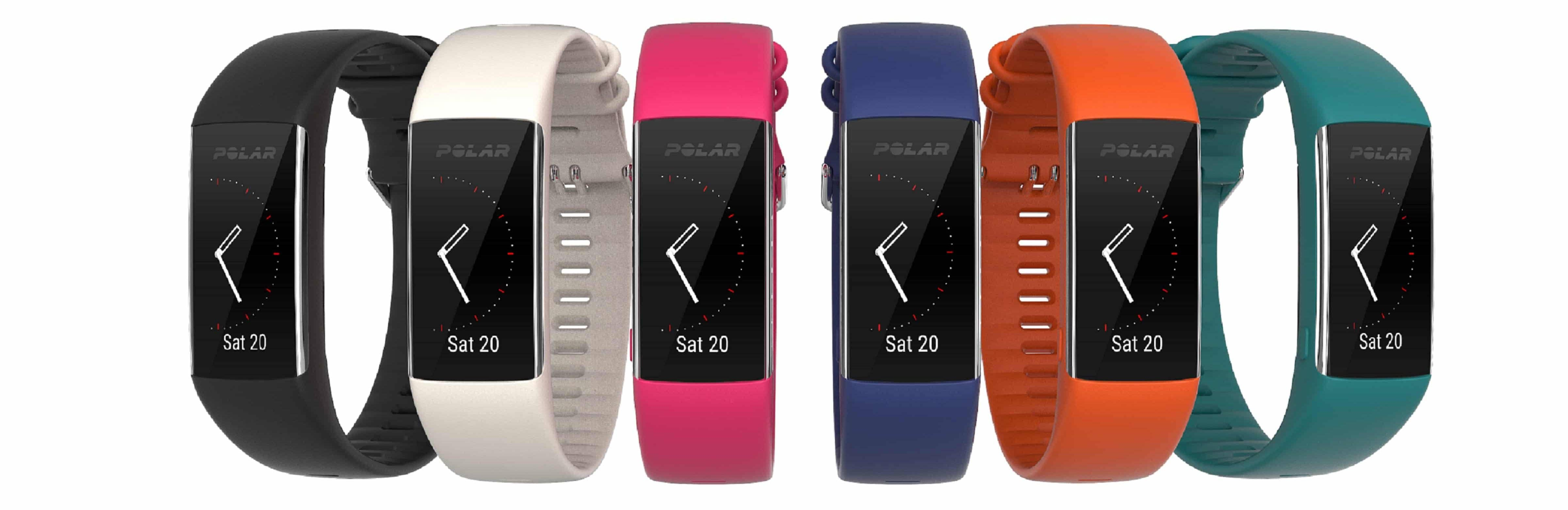 polar a370 comes with a 24 7 heart rate sensor and advanced sleep analytics 2 - Polar A370 comes with a 24/7 heart rate sensor and advanced sleep analytics