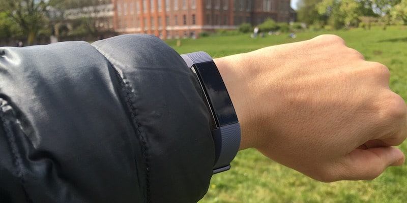 review fitbit alta hr the ultra slim heart rate tracker 3 - Review: Fitbit Alta HR, the ultra-slim heart rate tracker