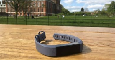 Review: Fitbit Alta HR, the ultra-slim heart rate tracker