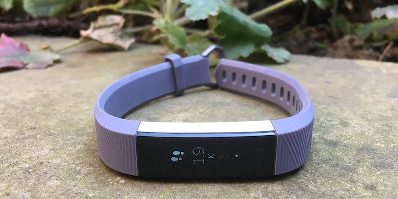 review fitbit alta hr the ultra slim heart rate tracker 4 - Garmin Vivosmart 3 or Fitbit Alta HR: which to get?