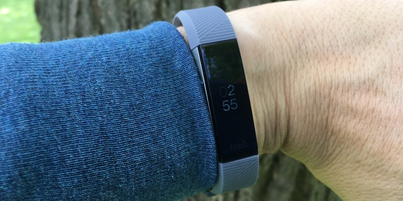 review fitbit alta hr the ultra slim heart rate tracker 7 - Review: Fitbit Alta HR, the ultra-slim heart rate tracker