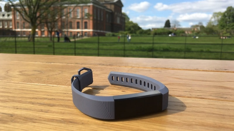 review fitbit alta hr the ultraslim heart rate tracker