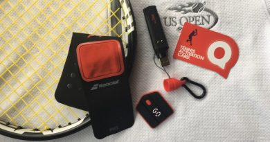 Review: Gain key insights into your tennis game with Babolat and PIQ
