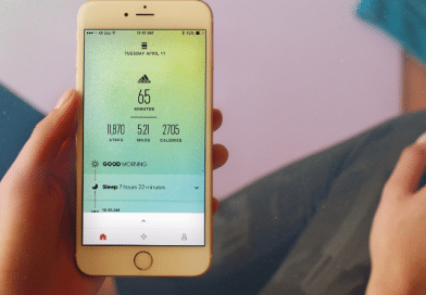 adidas all day fitness app for women is now available for download 392x272 - Adidas