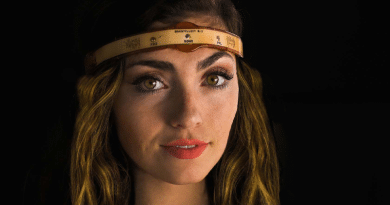 B2v2: a headband that helps you sleep deeper and longer