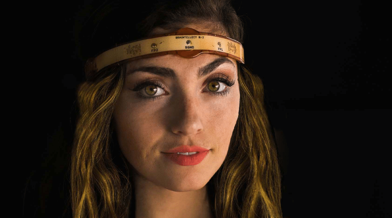 B2v2: a headband that helps you sleep deeper and longer