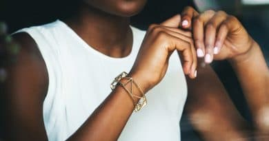 Bellafit: transform your wearable device into jewelry
