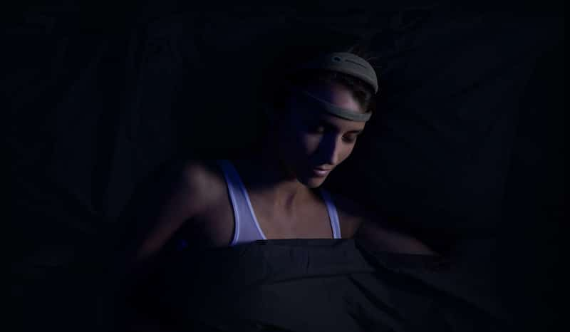 consumer version of sleep tracking wearable dreem launches today 2 - Consumer version of sleep tracking wearable Dreem launches today