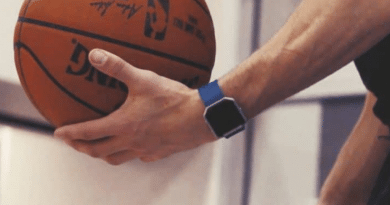 fitbit links up with the nba as part of new sponsorship deal 390x205 - Fitbit links up with the NBA as part of new sponsorship deal