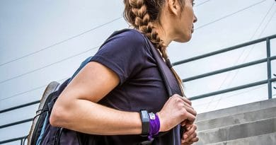Garmin Vivosmart 3 or Vivosmart HR+: What's the difference?